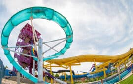 Aquatopia Water Park – Southeast Asia's most modern water park